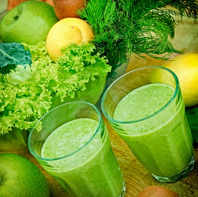 Parsley Juicing to Improve Your Energy