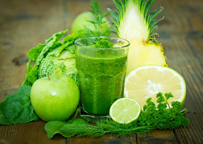3 Tasty Green Juicing Recipes to Help You Get Started