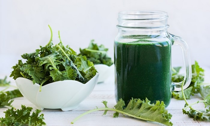 Drink Your Greens!