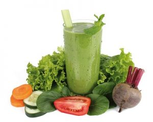 Green Juice Recipes for Migraines